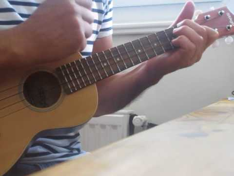 So Much Trouble In The World Bob Marley Ukulele Cover Youtube