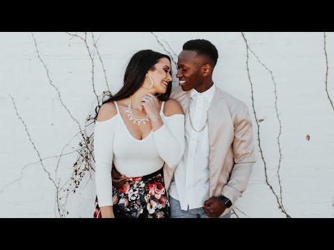 Our Love Story - Brian Nhira  (Official Music Video)