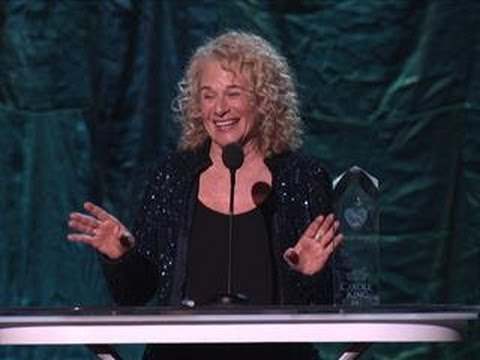 GRAMMY 56 MusiCares Tribute To Carole King