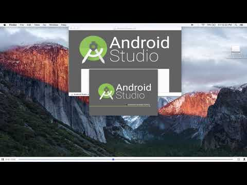 Downloading And Installing The Android Studio IDE