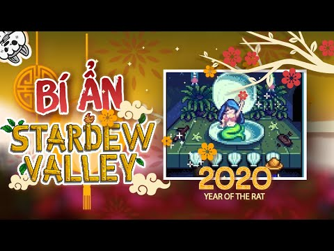 Những bí ẩn thú vị trong Stardew Valley | Cờ Su Original