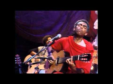Gilberto Gil - Palco (au vivo)