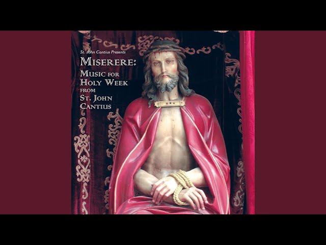 St. John Passion (excerpt)