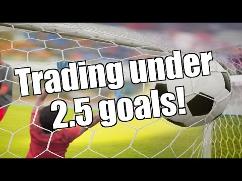 Trading strategies football