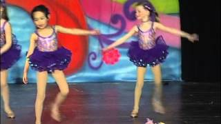 Beautiful Doll - Level 1 tap dance