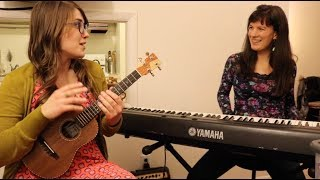 Ain't No Mountain High Enough (cover by Pamela Machala & Danielle Ate the Sandwich)