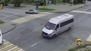 Жёсткие и страшные аварии, скоростной предел, страшные аварии тяжелой техники  Безумные водители!