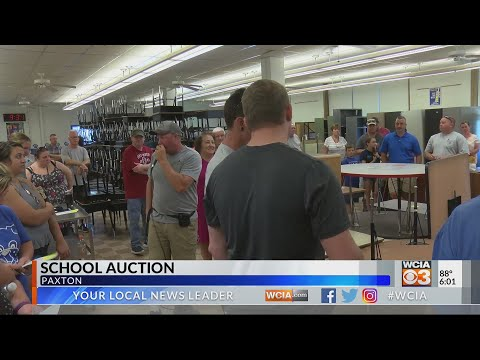 PBL Eastlawn auction