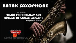 Batak Saxophone Full Terbaru 2018