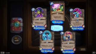 Opening 40 packs BOOMSDAY expansion - Hearthstone