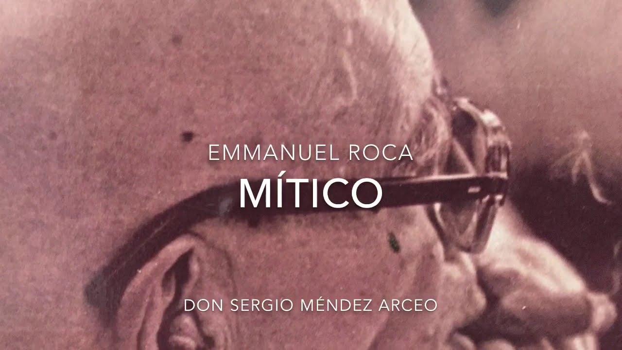 Mítico•Emmanuel Roca