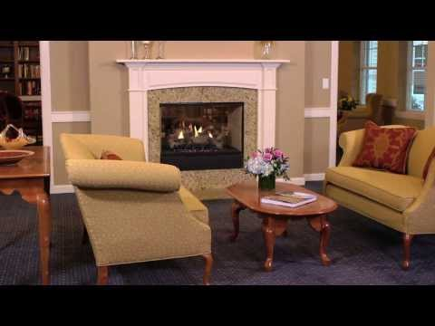 Parlor - All American Assisted Living