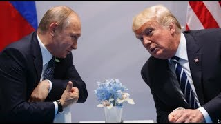 Golden State Times G20: President Trump Meets with Russian President Putin in Osaka Japan