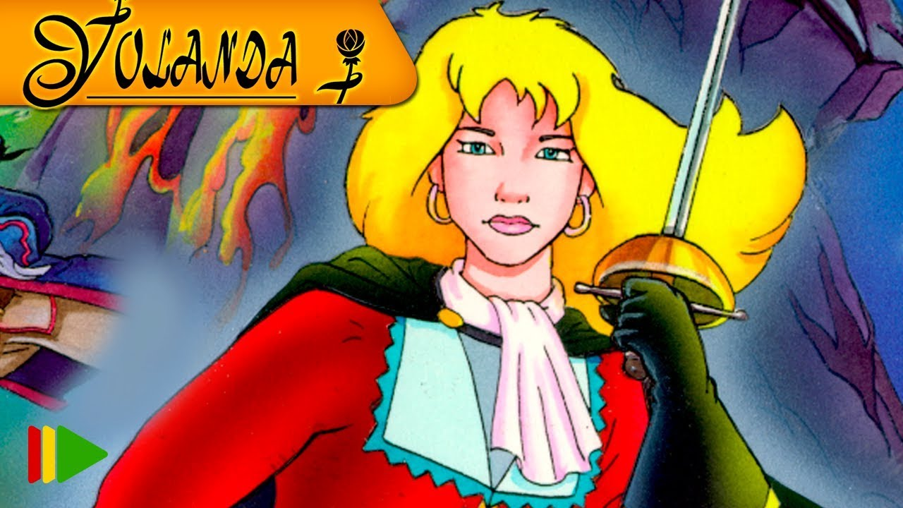 Yolanda - 01 - The Daughter of the Black Corsair   Full Episode  