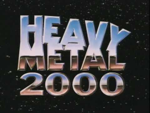Heavy Metal 2000 (2000) Trailer