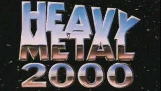 Heavy Metal 2000 (2000) Trailer
