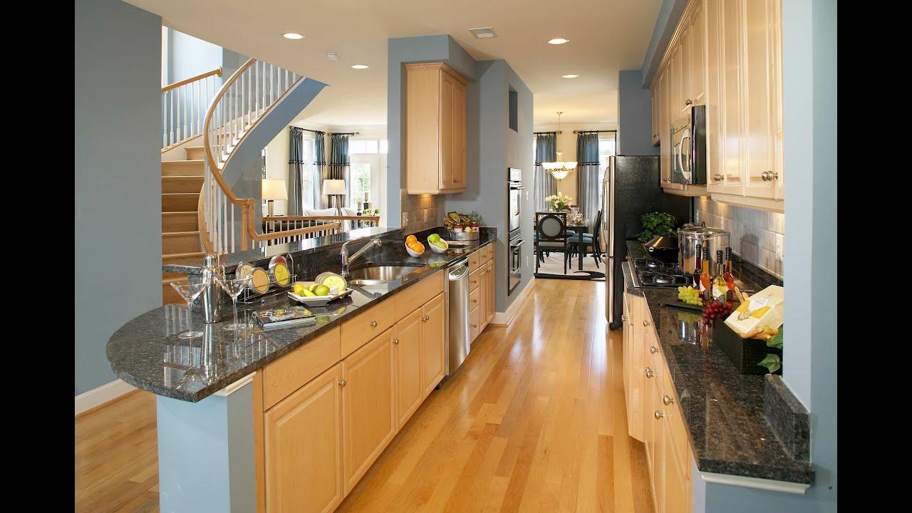 Model Homes Kitchens Alan Goldstein Architectural ... on Model Kitchens  id=22502