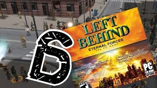 Let's Play Left Behind: Eternal Forces (Part 6)