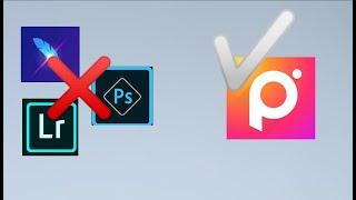 Photo Editor Pro tutorial 2020 screenshot 5