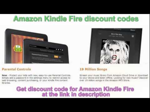 Amazon kindle fire hdx discount codes 2015 save up to 30 for Firebox promotional code