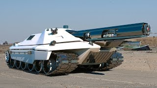 World's 10 Most Powerful Military Tanks. - Modern tanks. 2029