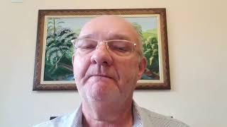Leitura bíblica, devocional e oração (04/11/20) - Rev. Ismar do Amaral