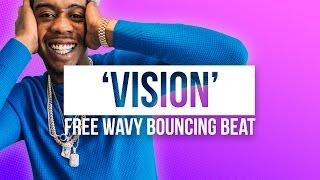 (FREE) 'VISION' Wavy Bouncing Instrumental Rap Beat | Chuki x Retnik x Lavito Beats