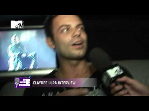 We Were There: Limo Interview Claydee Lupa