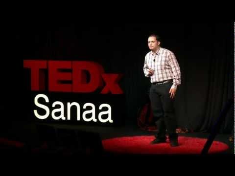 Yemen 2.0: Ibrahim Mothana at TEDxSanaa 2012