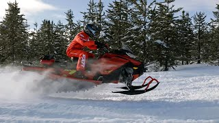 Sport Utility Snowmobile Comparison
