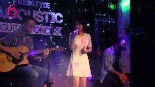 Tình Yêu Màu Nắng (Phạm Thanh Hà) - Hòa Minzy, Tùng Acoustic, Týt Nguyễn