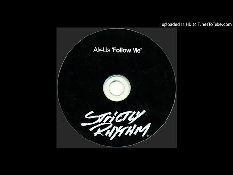 Aly-Us - Follow Me (Full Intention Club Mix)