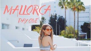 MALLORCA/HOTEL ASTORIA PLAYA: TRAVEL & DAY 1