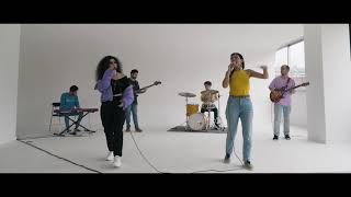 SILLY GIRL | Barreiro Project feat. Paula Grande