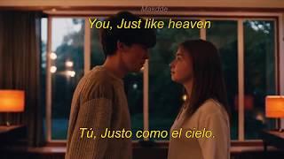 The Cure - Just like heaven - Lyrics (Español e Inglés) // James&Alyssa