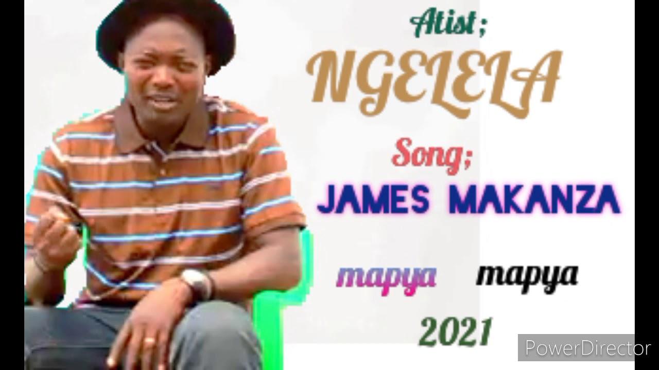Download NGELELA SAMOJA_-JAMES MAKANZA 2021(Official Audio)