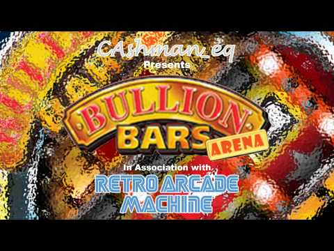 Bullion Bars For Android by CAshman_eq Preview (Classic Retro Slot Machine)