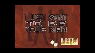 Bon Jovi - I Just Want To Be Your Man