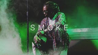"[FREE] Young Thug Type Beat 2019 - ""Smoke"" 