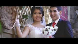 Свадьба в Актобе A&M