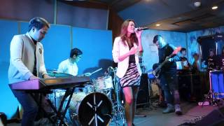 KLEAR - คำยินดี LIVE@GWORLD GMM [Fancam]