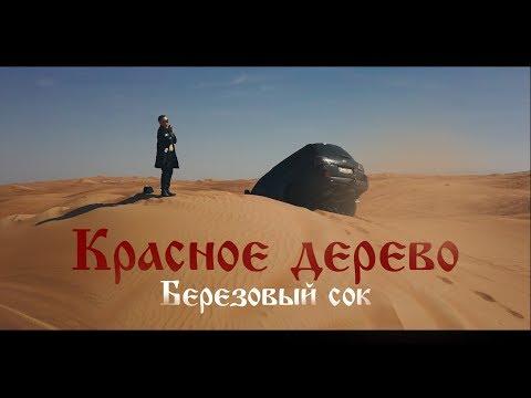 Красное Дерево - Березовый сок ( Премьера клипа)
