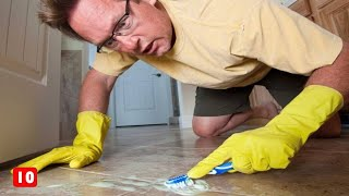 10 Cases of Extreme MANIAC Cleanliness - The Best Top10