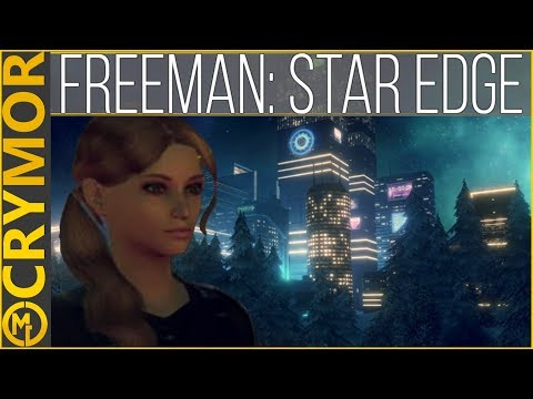 Modern-Day Freelancer? | Freeman: Star Edge | Considers
