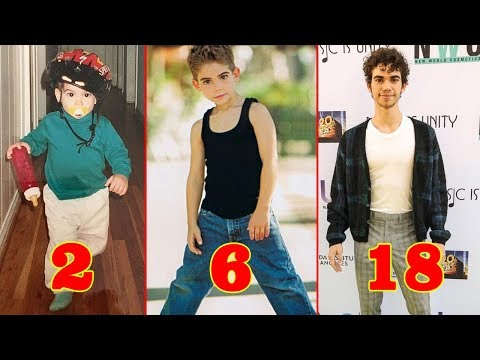 Cameron Boyce ❤ From Baby To Adult 2018  Star