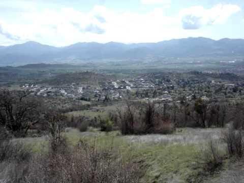 Prescott Park Medford Oregon - Hiking Part 1
