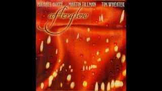"""Download MICHAEL HOPPE, MARTIN TILLMAN & TIM WHEATER - AFTERGLOW """"THOUGHTS OF YOU"""" Mp3"""