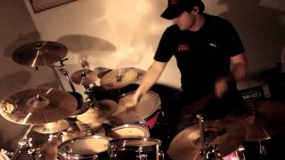 Drumcover - The One That You Hated - Adler