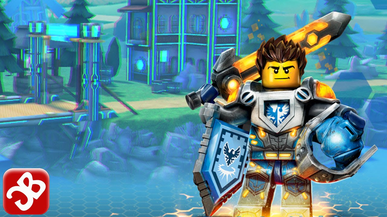 lego 174 nexo knights merlok 2 0 for ios android