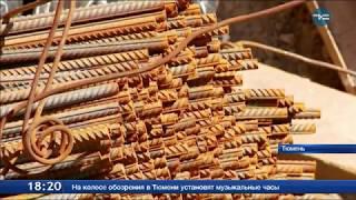 видео Канализация в частном доме в Тюмени